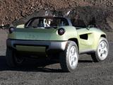 Photos of Jeep Renegade Concept 2008