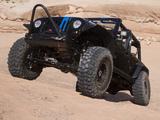 Photos of Jeep Wrangler Apache Concept (JK) 2012