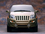 Pictures of Jeep Varsity Concept 2000