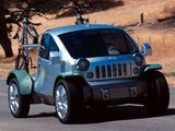 Pictures of Jeep Treo Concept 2003