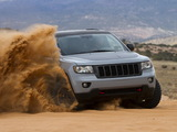 Pictures of Mopar Jeep Grand Cherokee Off-road Edition Concept (WK2) 2011
