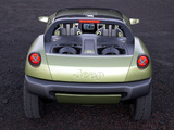 Jeep Renegade Concept 2008 wallpapers
