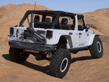 Jeep Wrangler Mopar Recon Concept (JK) 2013 wallpapers