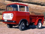 Willys Jeep FC-150 1957–65 images