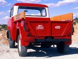 Willys Jeep FC-150 1957–65 photos