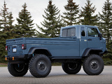 Jeep Mighty FC Concept 2012 images