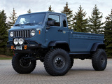 Jeep Mighty FC Concept 2012 pictures
