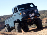 Jeep Mighty FC Concept 2012 wallpapers