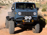 Photos of Jeep Mighty FC Concept 2012