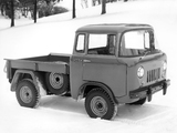 Pictures of Willys Jeep FC-150 1957–65
