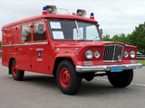 Images of Jeep Gladiator Feuerwehr (J3000) 1966–70