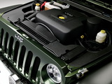 Jeep Gladiator Concept 2005 images
