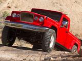 Jeep J-12 Concept 2012 pictures