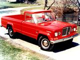 Photos of Jeep Gladiator 1965