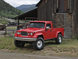 Photos of Jeep J-12 Concept 2012