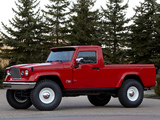 Jeep J-12 Concept 2012 wallpapers