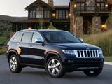 Images of Jeep Grand Cherokee (WK2) 2010