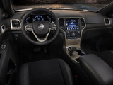 Images of Jeep Grand Cherokee Altitude (WK2) 2014