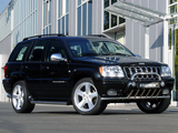Startech Jeep Grand Cherokee (WJ) 1999–2004 pictures