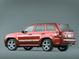 Jeep Grand Cherokee SRT8 (WK) 2006–10 images