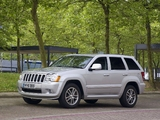Jeep Grand Cherokee S-Limited UK-spec (WK) 2008–10 images