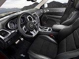 Jeep Grand Cherokee SRT8 (WK2) 2011 pictures