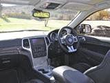 Jeep Grand Cherokee SRT8 ZA-spec (WK2) 2012–13 photos
