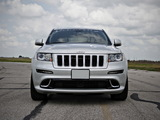 Hennessey Jeep Grand Cherokee SRT8 HPE650 (WK2) 2013 photos