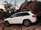 Jeep Grand Cherokee Limited (WK2) 2013 pictures