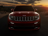 Jeep Grand Cherokee SRT (WK2) 2013 pictures