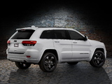 Jeep Grand Cherokee Altitude (WK2) 2014 wallpapers
