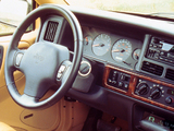 Jeep Grand Cherokee Limited (ZJ) 1996–98 images