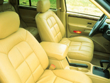 Jeep Grand Cherokee Limited (ZJ) 1996–98 photos