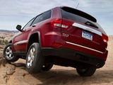 Jeep Grand Cherokee (WK2) 2010 pictures