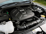 Photos of Jeep Grand Cherokee Summit UK-spec (WK2) 2013