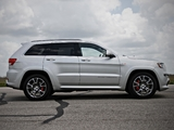 Photos of Hennessey Jeep Grand Cherokee SRT8 HPE650 (WK2) 2013