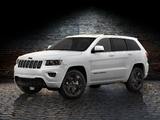Photos of Jeep Grand Cherokee Altitude (WK2) 2014