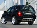 Pictures of Startech Jeep Grand Cherokee (WJ) 1999–2004