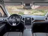 Pictures of Jeep Grand Cherokee 70th Anniversary (WK2) 2011