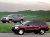 Pictures of Jeep Grand Cherokee