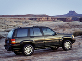 jeep grand cherokee orvis zj 1995 97 wallpapers. Cars Review. Best American Auto & Cars Review