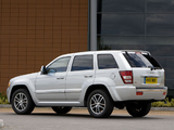 Jeep Grand Cherokee S-Limited UK-spec (WK) 2008–10 wallpapers