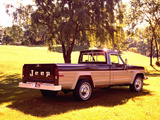 Jeep J20 1974–88 wallpapers