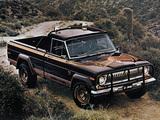 Jeep J10 Golden Eagle 1978 pictures