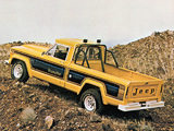 Pictures of Jeep J10 Honcho 1976–78