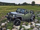 Images of Jeep J8 5-door 2008