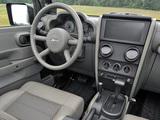 Jeep J8 5-door 2008 images