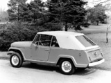 Images of Jeep Jeepster Commando Convertible 1967–71