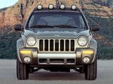 Images of Jeep Liberty Renegade (KJ) 2002–04