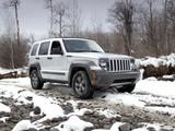 Images of Jeep Liberty Renegade (KK) 2010–11